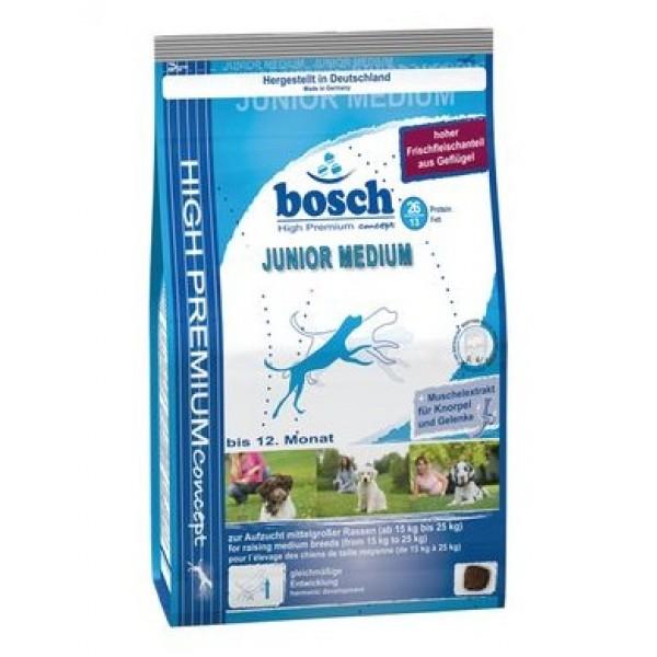 Bosch Junior Mediu 15kg